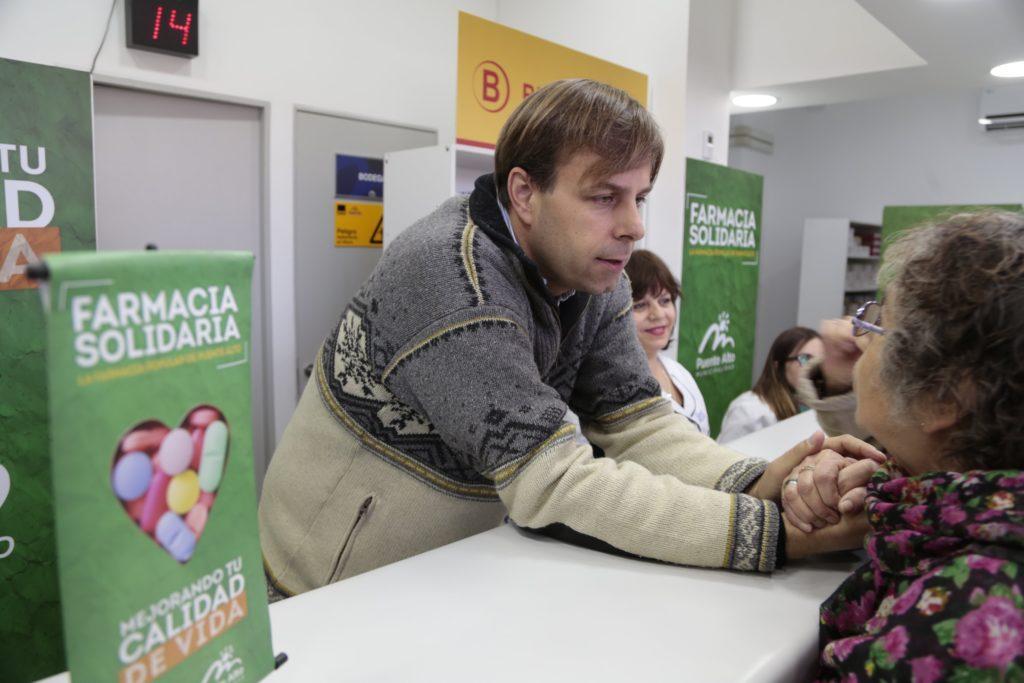 FARMACIA SOLIDARIA DE PUENTE ALTO SE INCORPORA AL COMPARADOR DE PRECIOS DE MEDICAMENTOS
