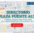 Directorio Plaza Puente Alto